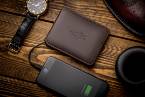 Excited About the Release of the Volterman Wallet