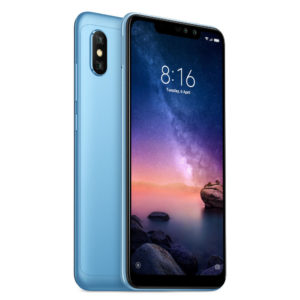 The Xiaomi Redmi Note 6 Pro – An Affordable Phone Without Sacrificing Speed and Function