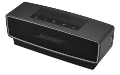 The Bose SoundLink Mini II – A Great Choice for Audiophiles On The Move